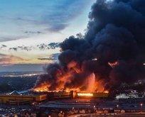 Rusya'da alarm! 3 bin kişi tahliye edildi