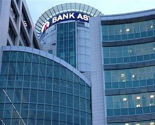 Bank Asyalı yöneticilere zimmet davası! 5.4 Milyon TL'yi iç ettiler