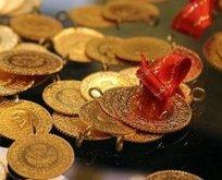 Çeyrek altın fiyatında tarihi rekor! Altın fiyatı tahminleri...