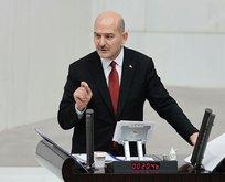 HDP'lilere füze attı! Yok böyle deşifre...