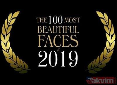 Dünyanın en güzel kadınları belli oldu! Listede 3 de Türk isim var... İşte merak edilen o liste