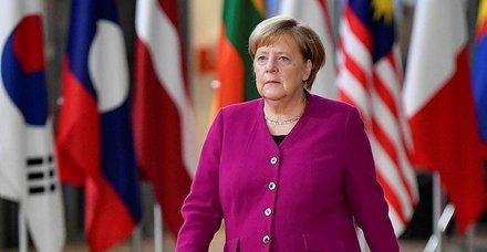 Son dakika: Merkelden flaş Cemal Kaşıkçı açıklaması