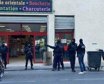 Fransa'da PKK'ya operasyon