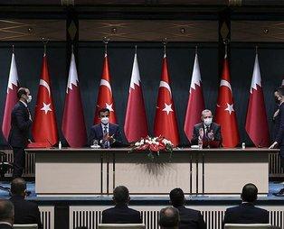 Son dakika: Borsa İstanbul'un yüzde 10'luk payının Katar Yatırım Otoritesi'ne devri tamamlandı! 200 milyon dolarlık yatırım...