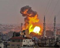 BM'den İsrail uyarısı! Hesap sorulmaması...