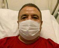 CHP'li Muhittin Böcek'in sağlık durumu ile ilgili flaş açıklama