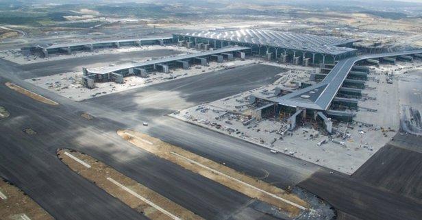 3. havalimanı işçi alımı başvuruları ne zaman?