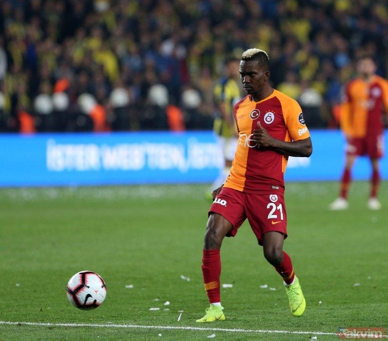Galatasaray'ın yıldızı Onyekuru'nun fiyatı el yakıyor!