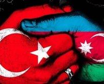 Azerbaycan ile enerjide işbirliği
