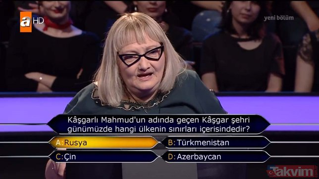 Kim Milyoner Olmak İster´de Arda Ayten´in 1 milyonluk sorusu ne zaman yayınlanacak?