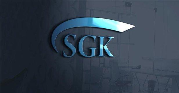 SGK 20 uzman yardımcısı alacak