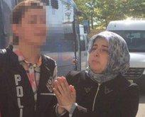 Adil Öksüz'ün kayınpederi ve baldızı hakındaki iddianame