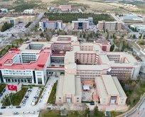 Konya Teknik Üniversitesi 17 sözleşmeli personel alacak