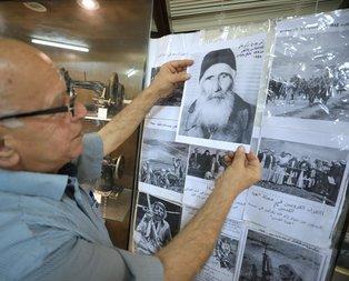 Kudüs'te nöbet tutan son Osmanlı: Iğdırlı Hasan Onbaşı