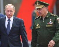 Rusyadan dengeleri değiştirecek hamle