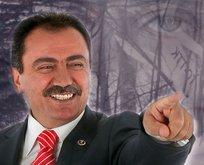 Reynmen klibinde Muhsin Yazıcıoğlu'na selam durdu!