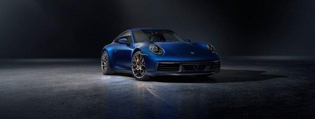 Porsche 911in yeni modeli tanıtıldı! İşte yeni Porsche 911 fiyatı ve özellikleri