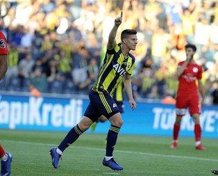 Fenerbahçe sezonu 6. sırada bitirdi