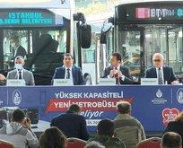 İBB'nin otobüs yalanı çürüdü