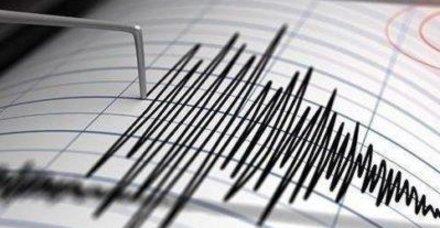 Son depremler: Muğlada korkutan deprem!