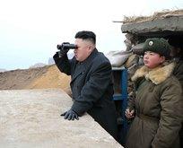 Kim Jong Un'un yeni yıl dileği: Nükleer savaş!