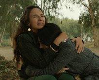 Saniye, Gülten'i teselli ediyor!