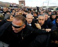 Kılıçdaroğlu'na protesto gösterisine ilişkin şehit ailesinden ilk açıklama