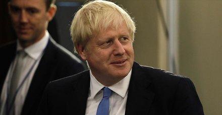 ABD'den Boris Johnson'a tebrik