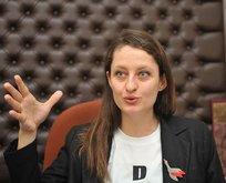 Şafak Pavey'den Almanya ve Hollanda'ya destek