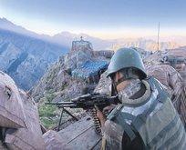 Diyarbakır'da komando ve SİHA'larla operasyon