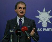 CHP'li Özel'in diktatör iftirasına sert tepki