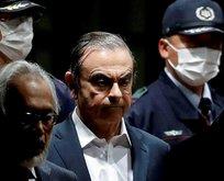 Ghosn'un firarında flaş gelişme!