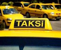 Taksi mağdurlarına iyi haber! O sorun çözülecek