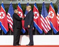 Kuzey Kore, ABD ile görüşmeyi planlamıyor