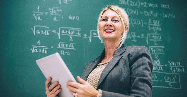 Milli Eğitim Bakanlığından öğretmenlere müjde!