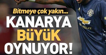 Fenerbahçe Fred, Fellaini ve Fabregas için mesaide