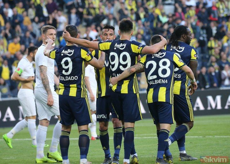 Fenerbahçe bombayı Joaozinho ile patlatıyor