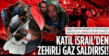Katil İsrail'in saldırılarında kayıplar artıyor!