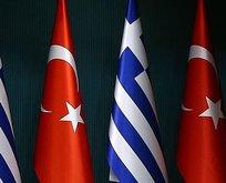 Türk-Yunan görüşmeleri yeniden! Tarih belli oldu