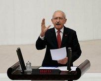 CHP PMsi ittifak için Kılıçdaroğluna yetki verdi