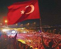 İstanbul Valiliği'nden 15 Temmuz açıklaması