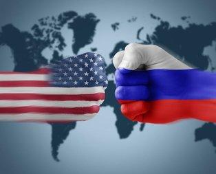 Rusyadan ABDye YPGye silah tepkisi!