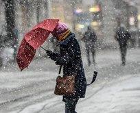 Meteoroloji İstanbul için tarih verdi ve uyardı!