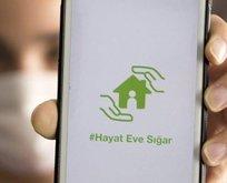 HES kodu nasıl alınır? SMS, e-Devlet ve Hayat Eve Sığar uygulaması ile HES kodu alma ekranı!