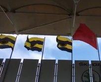 Derbi öncesi Fenerbahçeden olay paylaşım