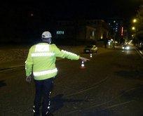 58 saatlik sokak kısıtlaması sona erdi