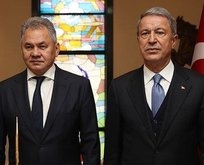 Türkiye ile Rusya arasında önemli görüşme