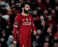 Salah Liverpool'da İslamofobi vakalarını azalttı