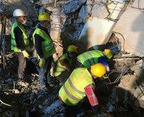 Somalı madenciler eylemi bırakıp İzmir'e geldiler!