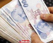 Nakit lazımsa 12 ay vadeli 10.000 TL kredi! TEB, İNG, QNB Finansbank...